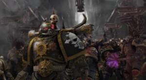 Guerreros de Hierro esperando el nuevo Codex
