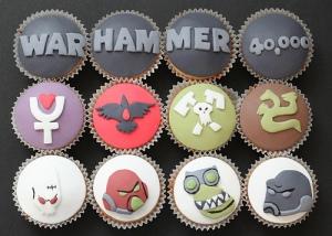 cupcakes desde Alaitoc