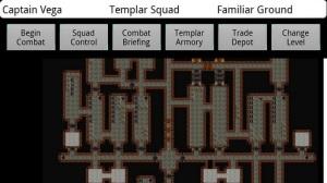 Templar Assault Mapa
