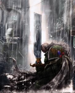 El Emperador protege, pero ya podría hacer algo con los lunes