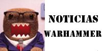Noticias warhammer